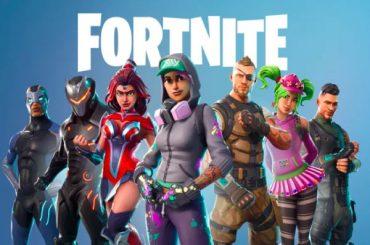 Jogos parecidos com Fortnite