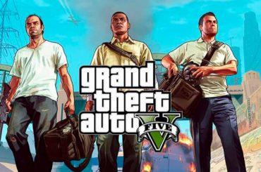 Jogos parecidos com GTA