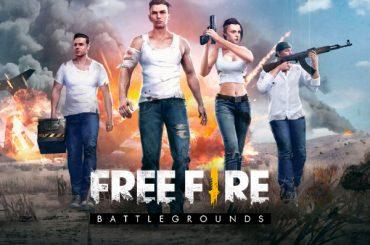 Nicks e Nomes para Free Fire masculino e feminino