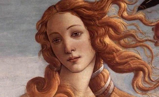 Afrodite: Deusa grega da Beleza