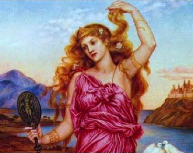Vênus: Deusa da beleza Romana
