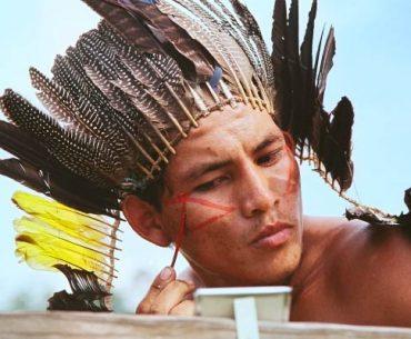 Nomes indigenas masculinos