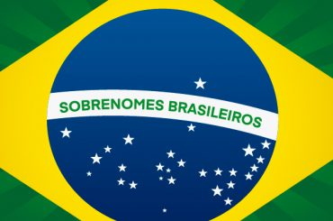 sobrenomes brasileiros