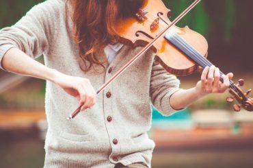 Nomes de Instrumentos Musicais de A a Z
